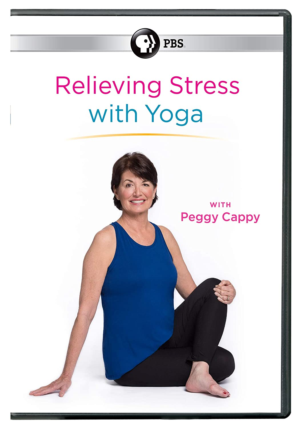 1. Peggy Cappy DVD
