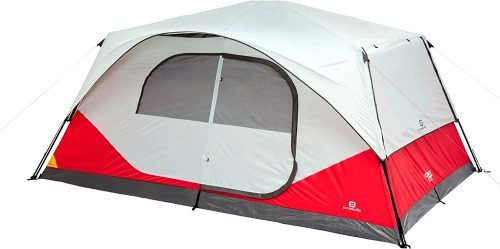 Outbound Tent | Instant Pop up Tent for Camping with a Carry Bag