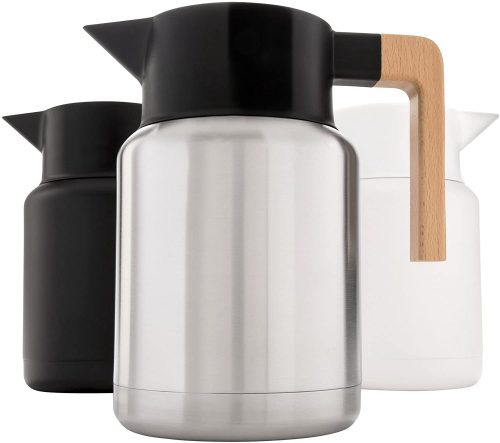 Hastings Collective Heavy-duty Thermal Coffee Carafe