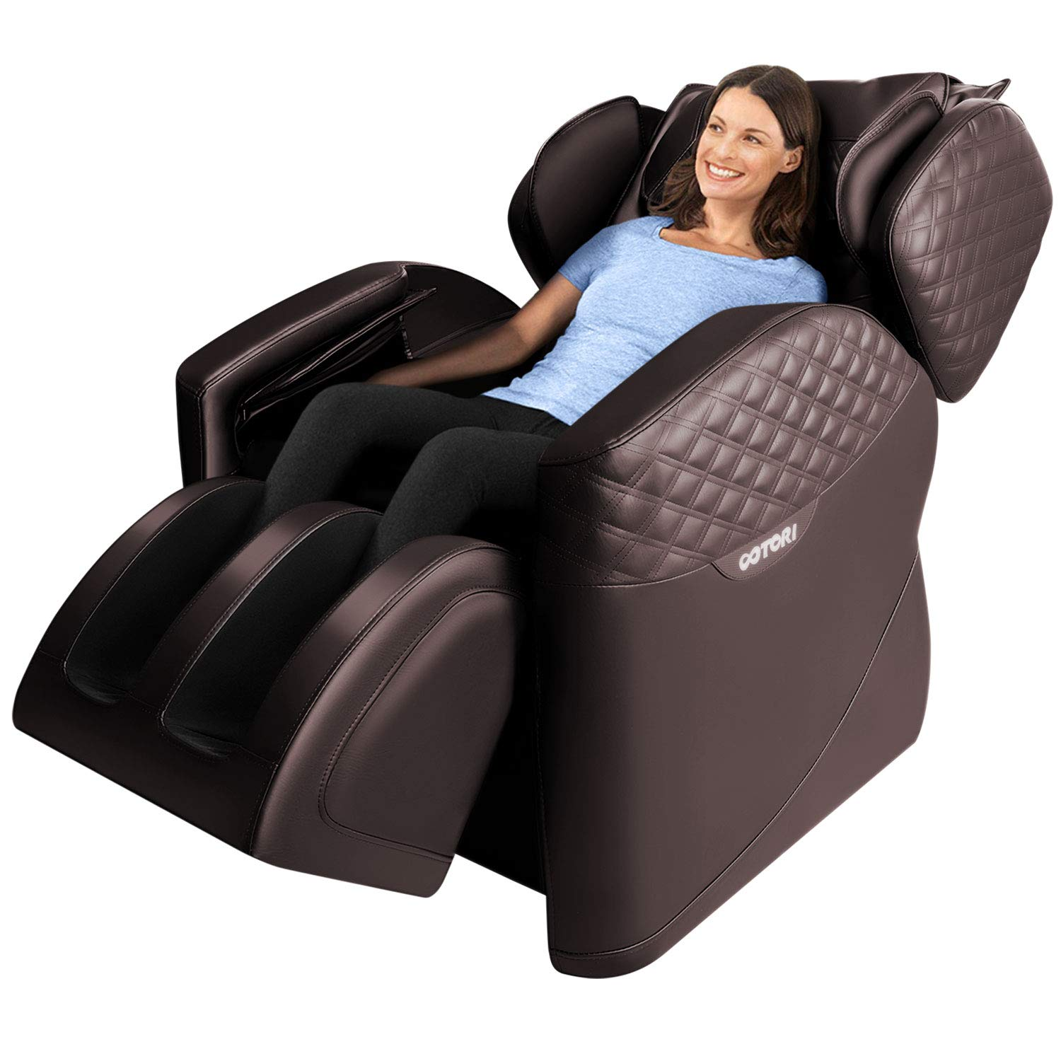 Lernonl Electric Luxurious  Chair Recliner
