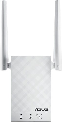 Asus AC1200 Dual-Band Wi-Fi - Wireless Ethernet Bridges