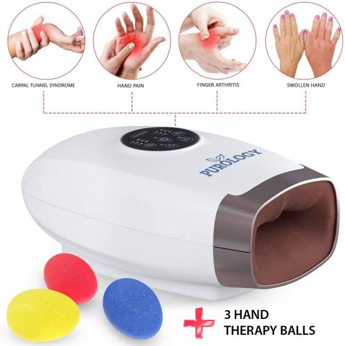 Pureology LX Hand Massager