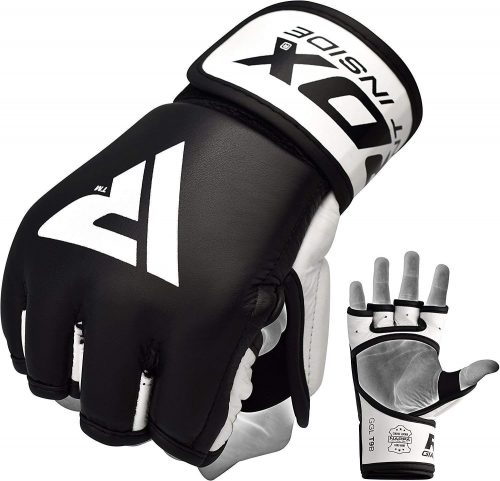 RDX MMA Gloves for Martial Arts Sparring