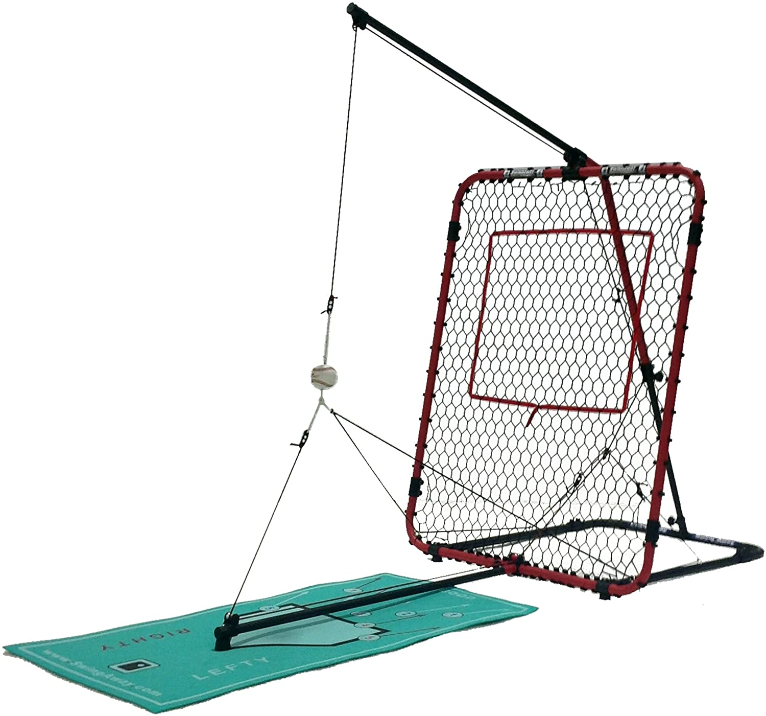 SwingAway Hitting Trainer | Swing Trainers for Baseball