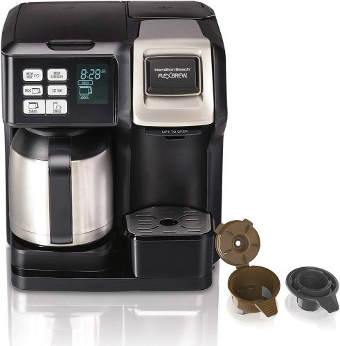 Hamilton Beach FlexBrew Thermal Coffee Maker