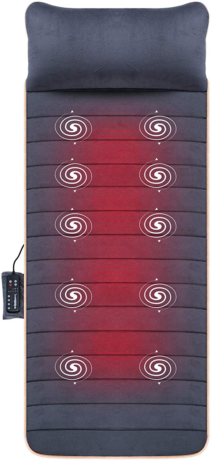 Snailax Full Body Massage Cushion