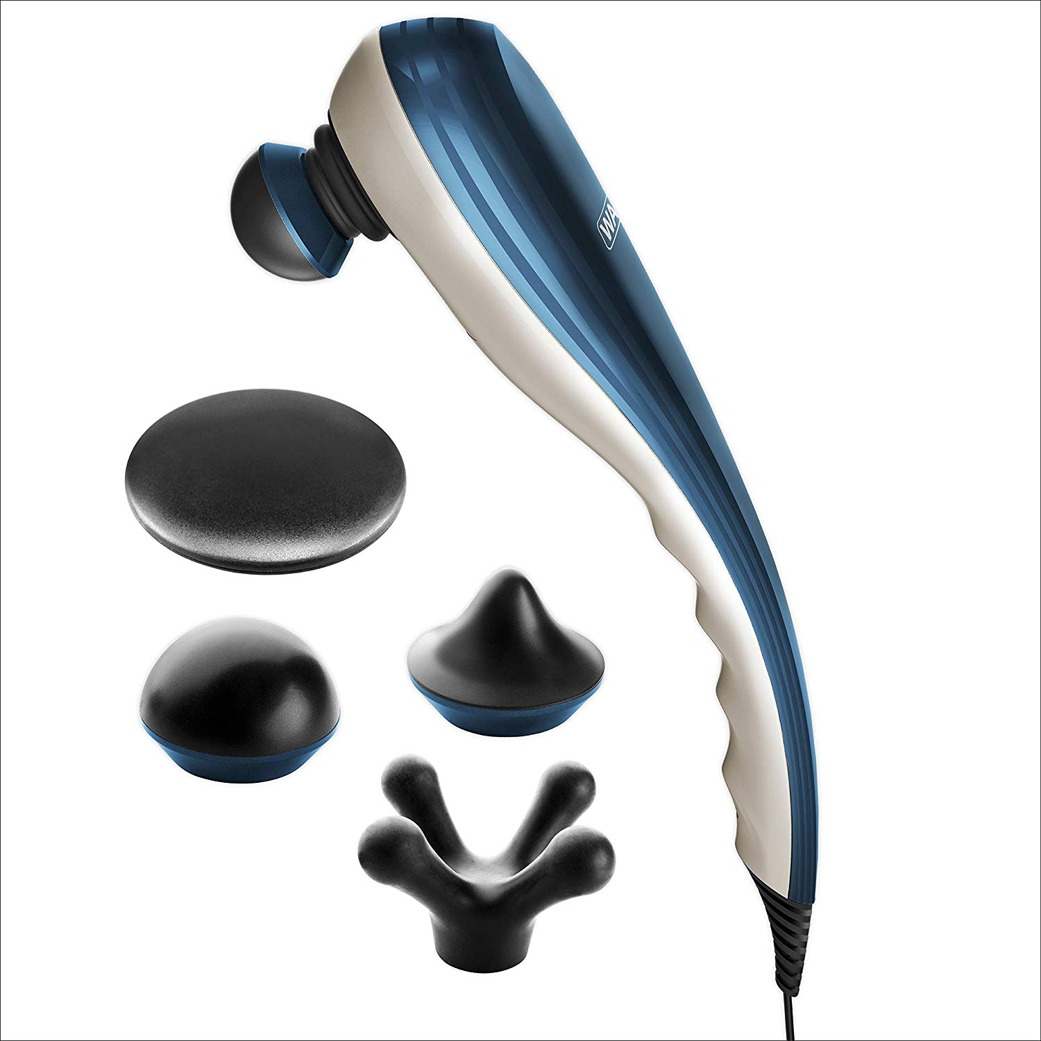 A Typical Electric  | Back Massagers