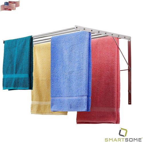 Smartsome Clothes Drying Rack