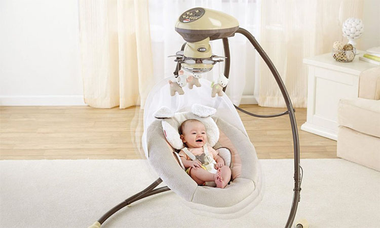 Cheap Baby Swings
