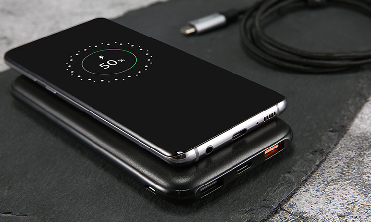 Portable Wireless Chargers