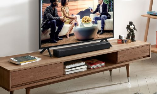 Advantages of soundbar