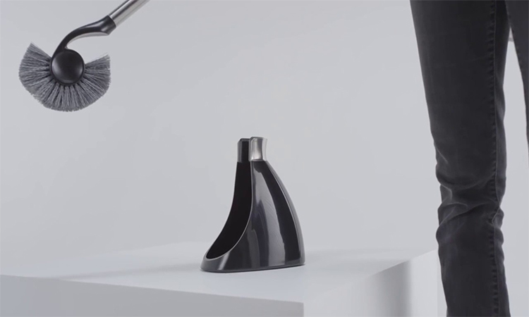 Simplehuman Toilet Brush