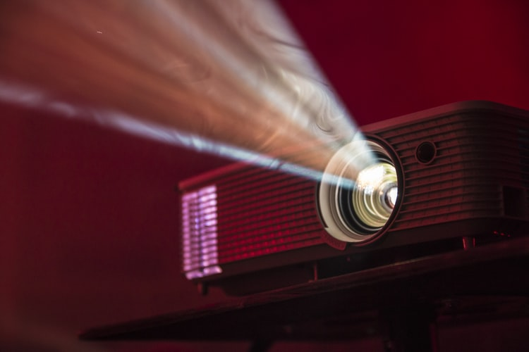 How to prevent your projector from getting overheat
