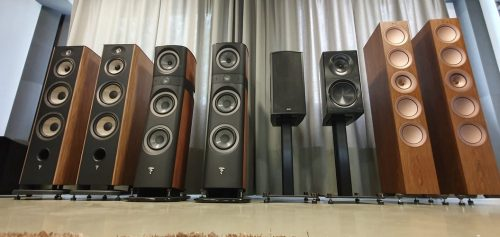 Features to consider when choosing the right home theater speakers