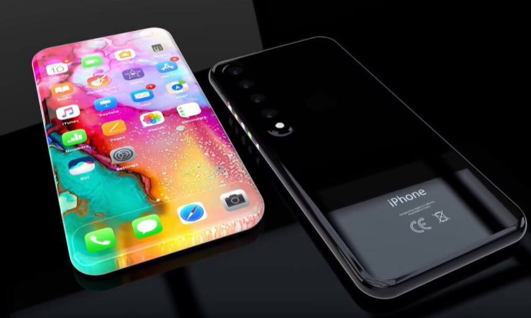What To Expect From 2020 iPhone ?