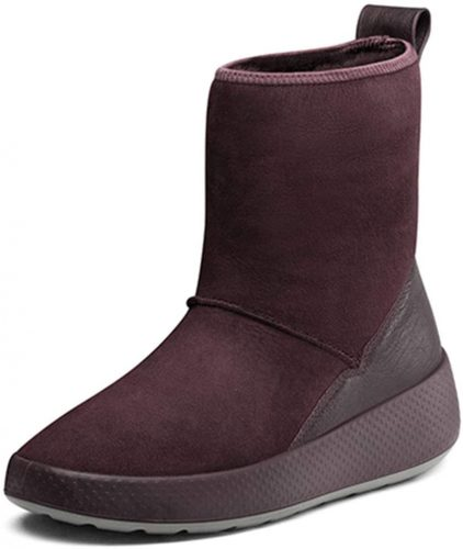 Snow Boots Fur one Female Winter Warm Boots Women - Winter Shoes