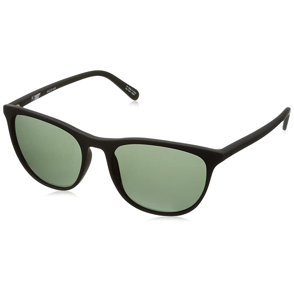 1. Spy Optic Cameo Wrap Sunglasses