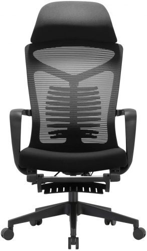 SIHOO Ergonomic High Back Office Chair