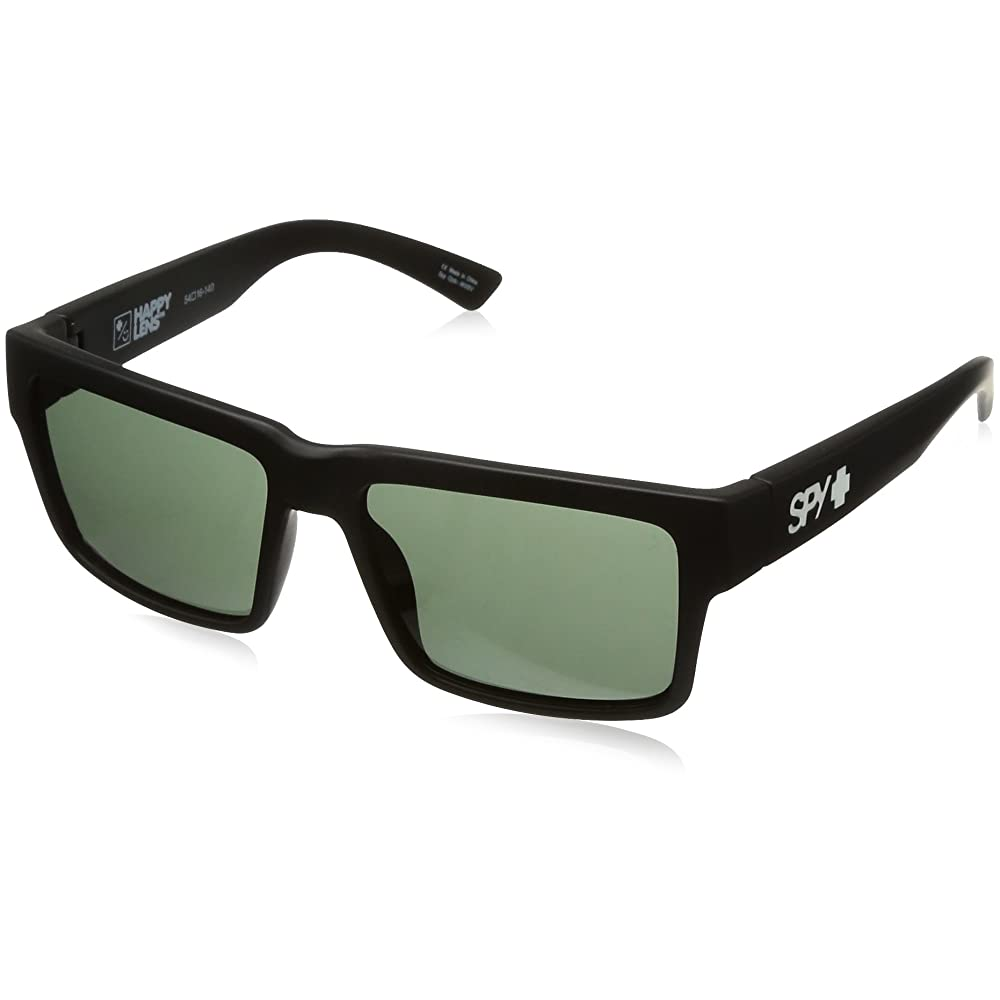 5. Spy Optic Montana Square Sunglasses