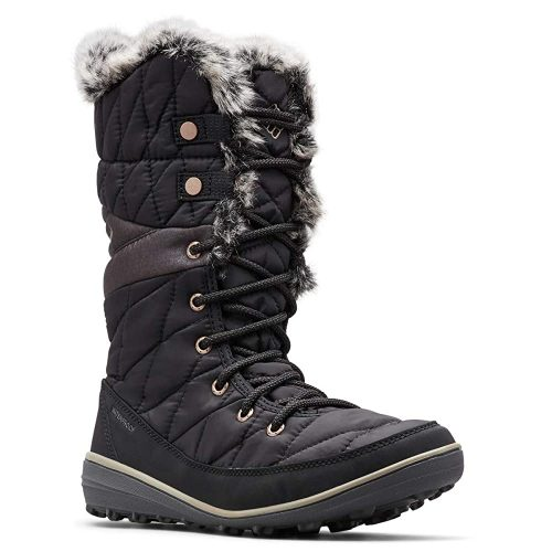 Columbia Heavenly Omni-HEAT Snow Boot - Heated Boots