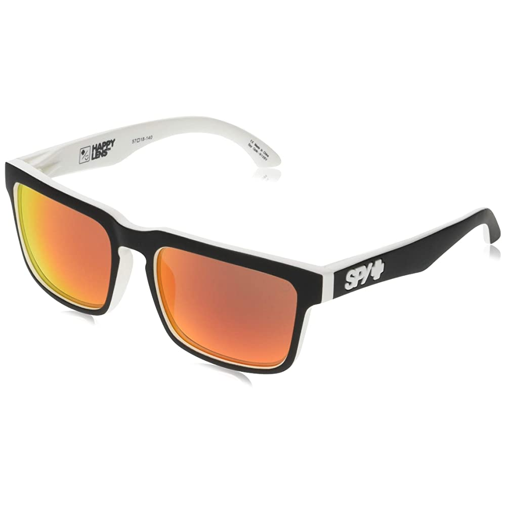 9. SPY Optic Helm Wayfarer Sunglasses