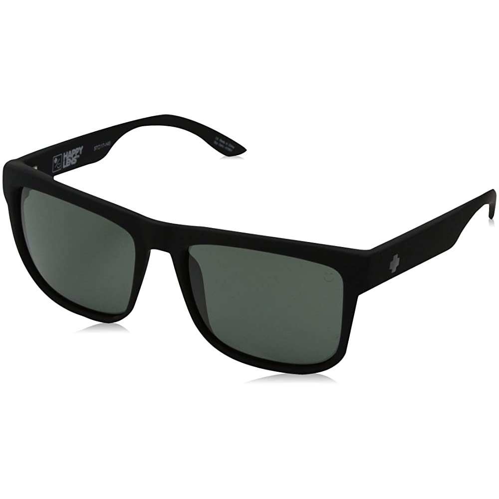 6. Spy Optic Discord Flat Sunglasses.
