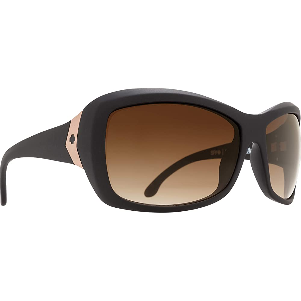 3. Spy Optic Farrah Flat Sunglasses