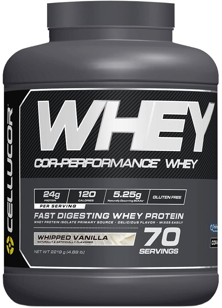 Cellucor COR-Performance Protein Powder Whipped