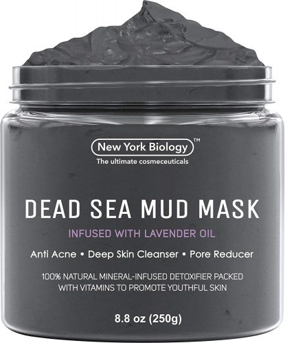 New York Biology Dead Sea Mud Mask
