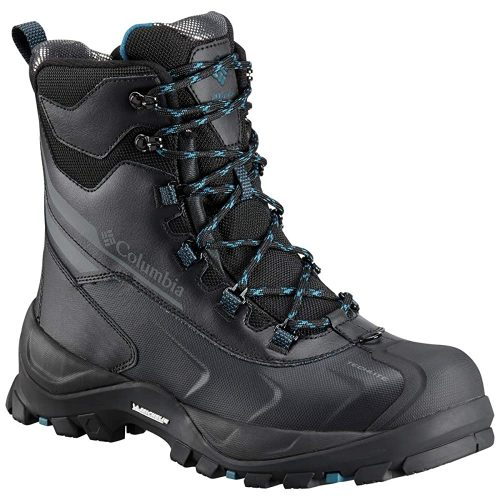 Columbia Bugaboot Plus IV Omni-Heat - Heated Boots