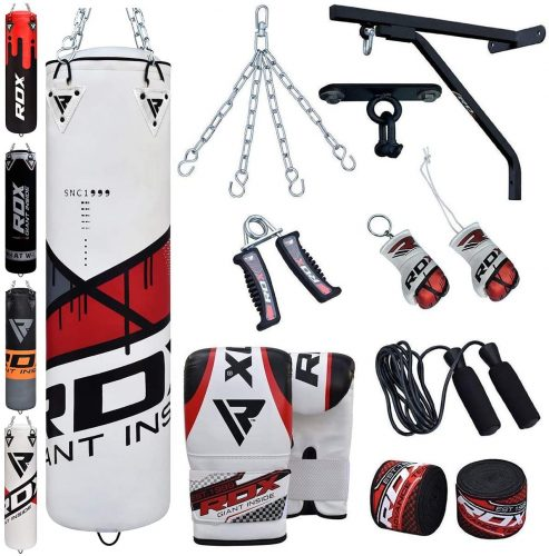 RDX Punch Bag for Boxing Training