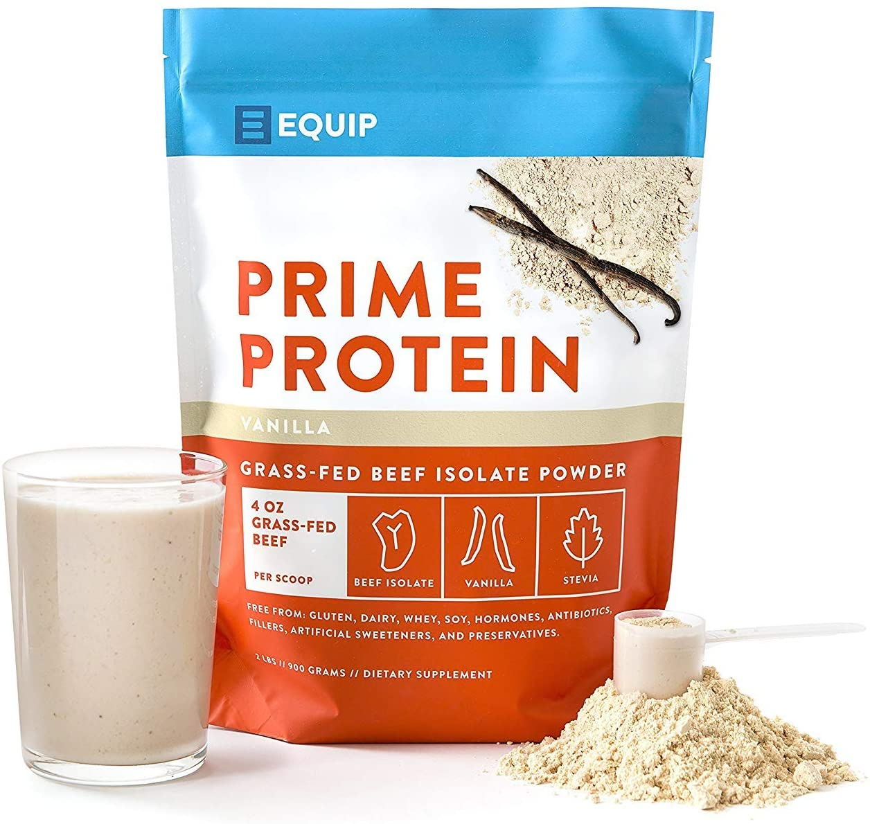 Beef Paleo Protein Powder: Keto Collagen Low Carb Ketogenic