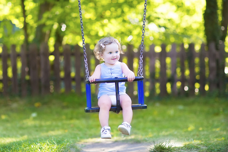 Baby Swings For Outside