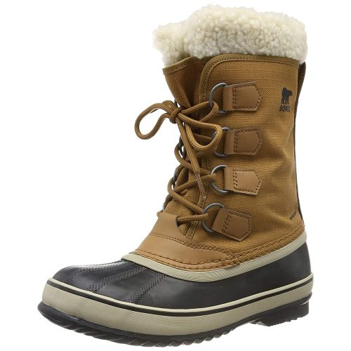 SOREL - Women's Winter Carnival Waterproof Boot