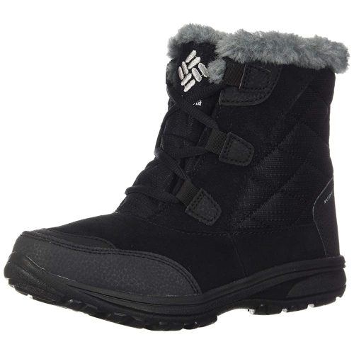 Columbia Women's Ice Maiden Shorty Winter Boo