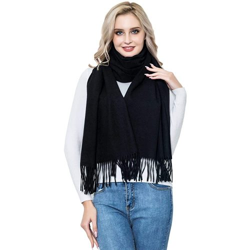 vimate Cashmere Scarf and Shawl
