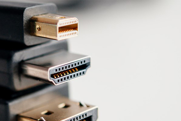 HDMI To DisplayPort Cable