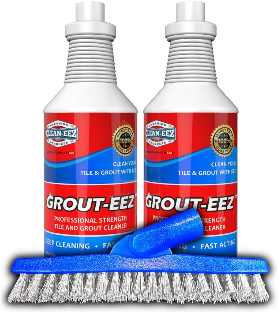 IT JUST Works! Grout-EEZ Super Heavy Duty Tile   Grout Steam Cleaners