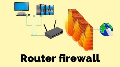 The Reason Why You Need A Firewall For Your Rooter