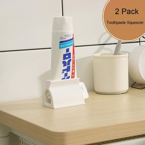 Miracle Toothpaste Holder