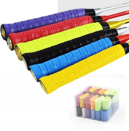 DEXING 12 Pack Squash Grip