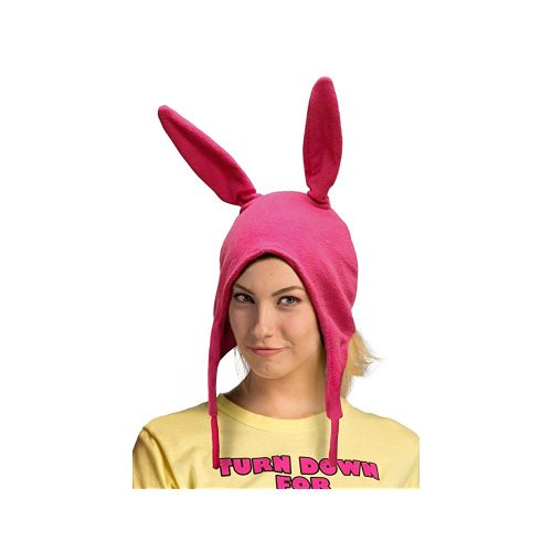 2. Ripple Junction Bob's Burgers Louise Beanie Hat