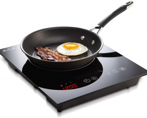 Baulia Induction Cooker Single Touch | Infrared Cooker