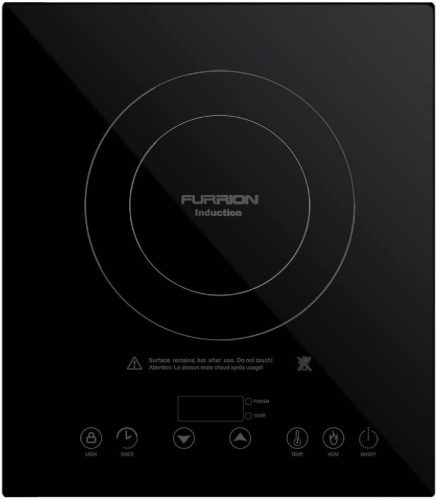 Furrion Portable RV Electric Induction Cooktop | Infrared Cooker