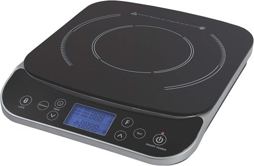 Max Burton Digital Induction Cooktop Counter | Infrared Cooker