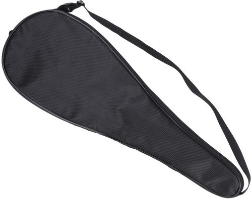 1. ITODA Badminton Racket Cover Bag Single Waterproof