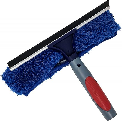 Pomatree Window Cleaning Squeegee