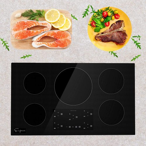 Empava Induction Cooktop | Infrared Cooker