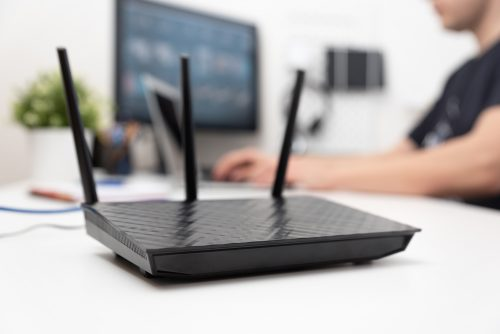 Things to consider when buying a budget wireless router
