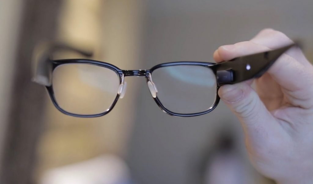 Norm Glasses: Experiencing Technology and The World Around You